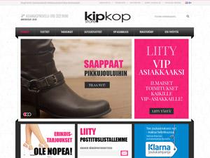 Kipkop Store