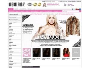 Bubbleroom.fi