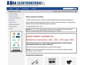 AHaa Elektroniikka