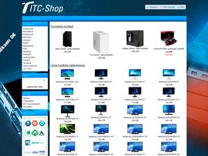 ITC-Shop.fi