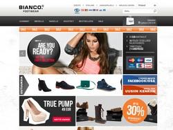 Bianco kenkäkauppa