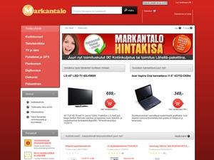 Markantalo