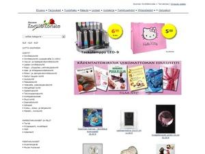 Suomen Kortti & Koriste