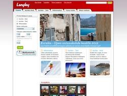 Langley.fi hiihtolomamatkat