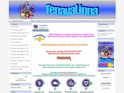 Tenavalinna