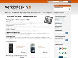 Verkkolaskin.fi