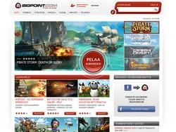 Bigpoint.com pelit