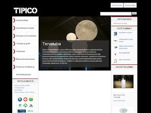 Tipico Shop