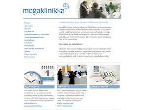 Megaklinikka Oy