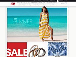 H&M (HM)