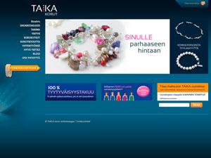 Taika-korut.fi