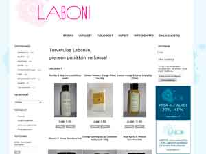 Laboni