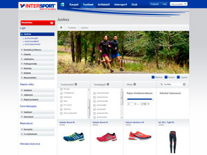 Intersport.fi