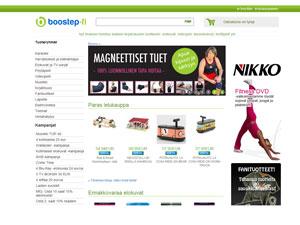 Boostep.fi