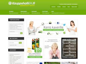 Kauppahalli24