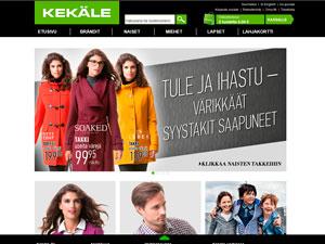 Kekale.fi