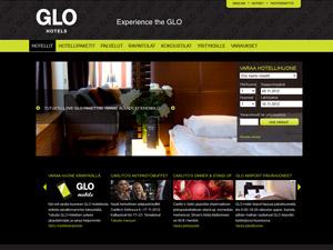 Hotelglo.fi