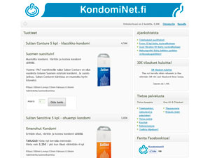 Kondominet