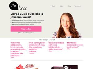 LivBox