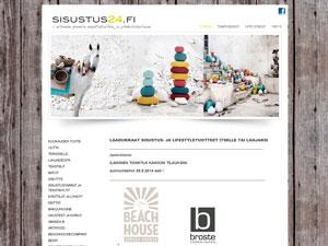 Sisustus24