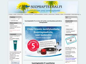 Suomiapteekki.fi