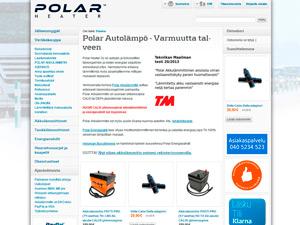 Polarheater.fi