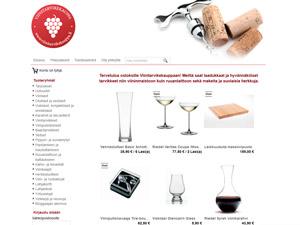 Viinitarvikekauppa