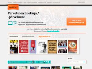Luekirja.fi