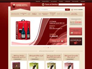 Viinikauppa.com