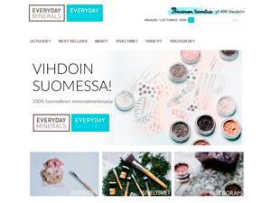Everydaymineralssuomi.fi