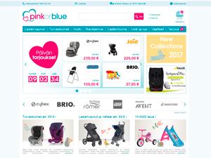 Pinkorblue.fi
