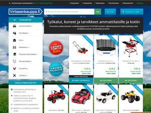 Virtasenkauppa.fi
