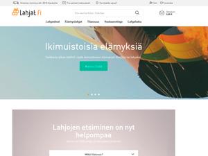 Lahjat.fi