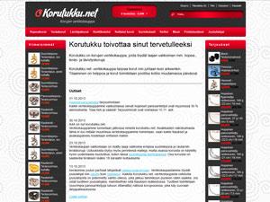 Korutukku.net