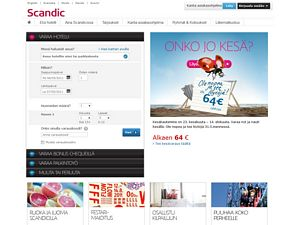 Scandic Hotels