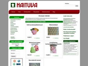Haituva
